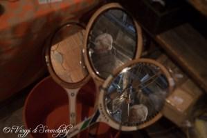 Mercatini di Natale Rango oggetti del passato