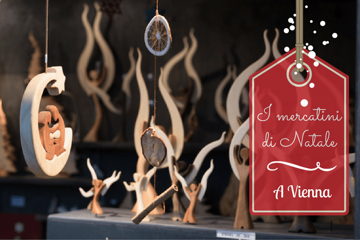 I mercatini di Natale a Vienna