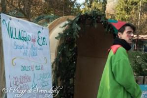 Mercatino di Natale a Levico Terme Il Villaggio degli Elfi