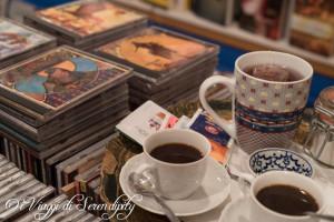 Libreria Rileggo Caffè