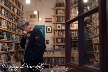 Libreria Rileggo alla ricerca del libro