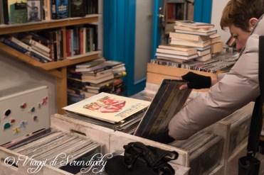 Libreria Rileggo - Vinile