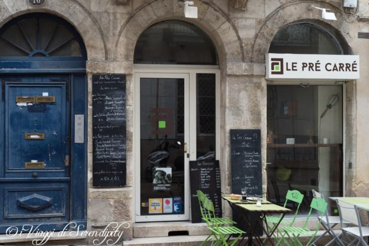 Bordeaux Ristorante Le Pre Carré