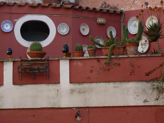 Deborah Croci Travel Designer Grottaglie Puglia ceramica