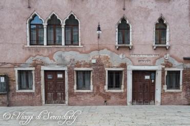 Uffici comunali di Burano
