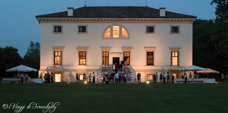 Villa Pisani Bonetti Bagnolo di Lonigo