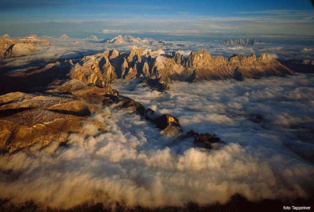 Crédits Tappainer - Dolomiti Première