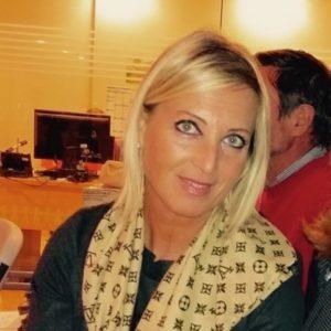 Sandra Paoli Dolomiti Première