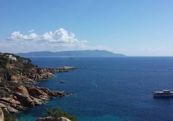 Perché scegliere una vacanza all'isola del Giglio
