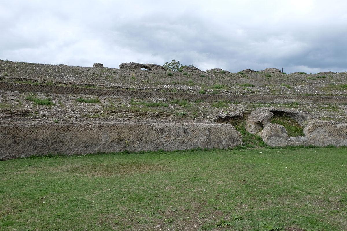 anfiteatro di avella