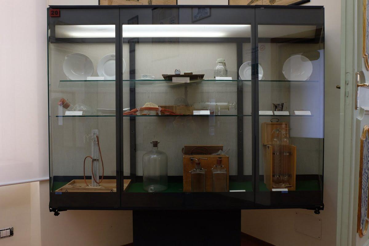 museo roberto papi salerno