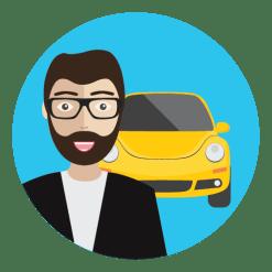 Visura proprietari veicolo