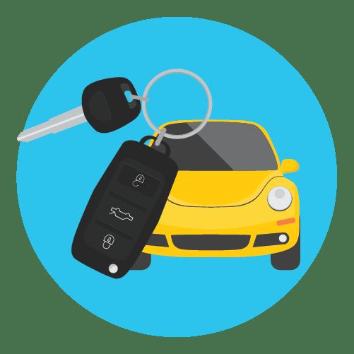Visura veicoli intestati