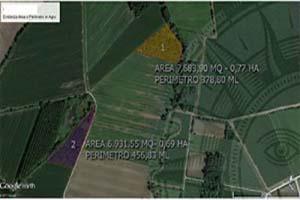 Calcolare area e perimetro da Google Maps