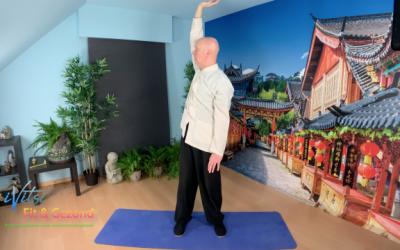 4 Seizoenen Qi Gong – Lente