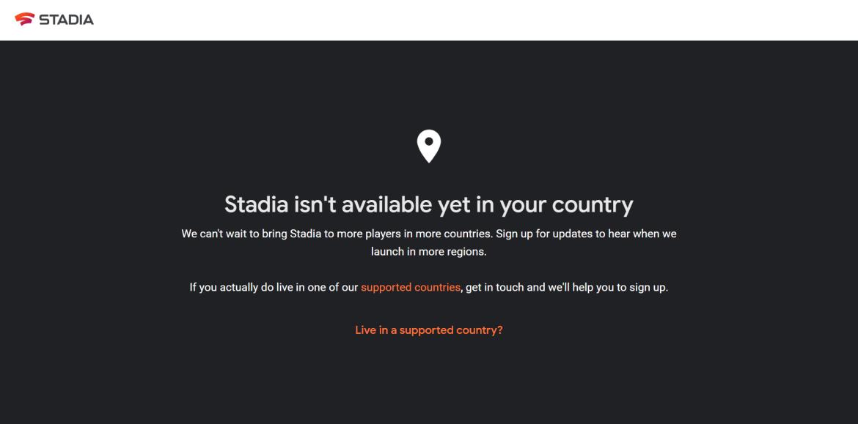 Google Stadia 001