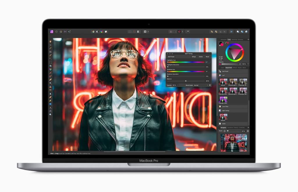 Apple Updates 13-inch MacBook Pro with Twice the Storage and 10th Gen Processors 002