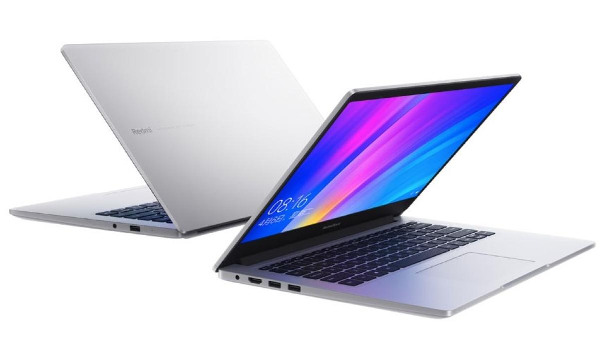 Mi Notebook and RedmiBook