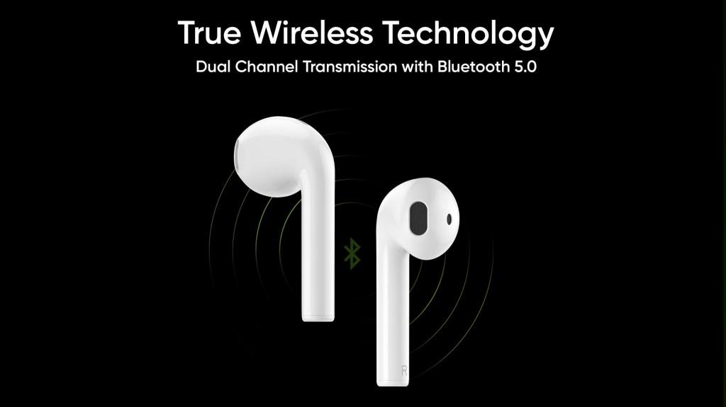 Realme Buds Air Neo Dual Transmission