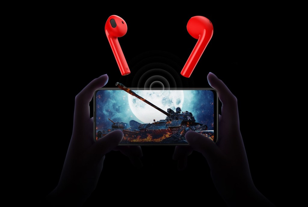 Realme Buds Air Neo low-latency