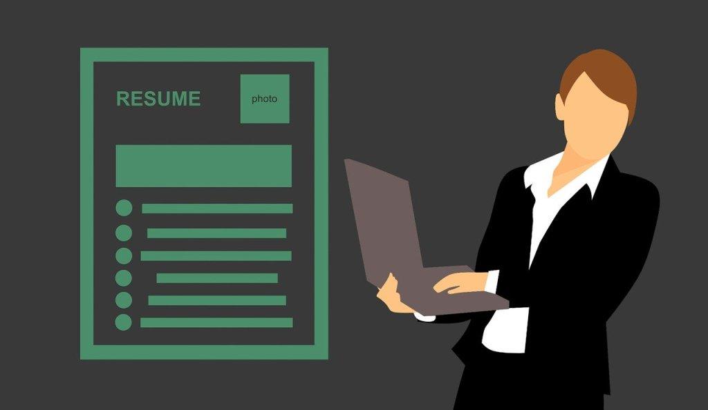 Resume maker