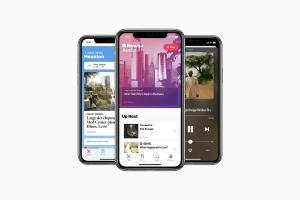 Apple Launches Audio Stories in Apple News