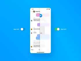 Facebook Messenger Introduces App Lock and New Privacy Settings for Chats