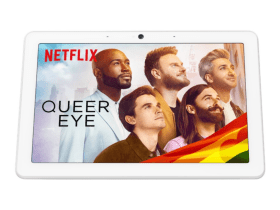 Netflix Now Stream on Google Nest Hub and Nest Hub Max