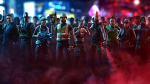 Watch Dogs: Legion is coming for Xbox One on October 29