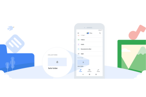 Files App by Google