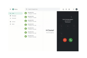 Google Launched Automatic Call Routing Rules with Ring Groups in Google Voice