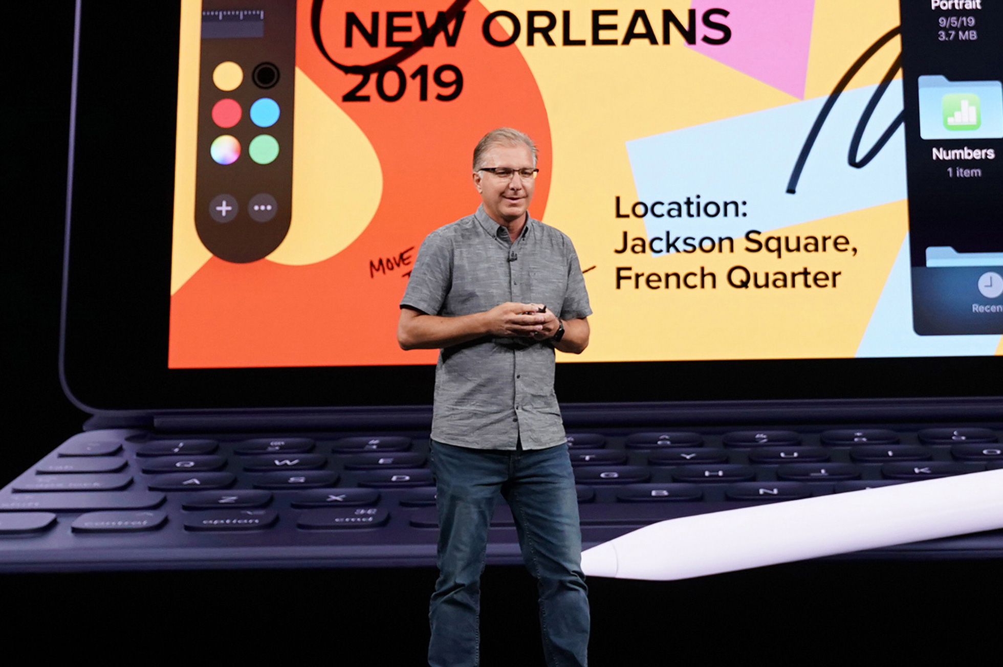 Greg Joswiak Joins Apple Executive Team SVP of Worldwide Marketing