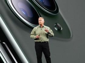 Phil Schiller Advances to Apple Fellow