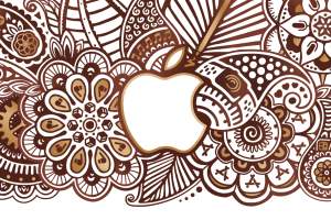Apple Store online now live in India
