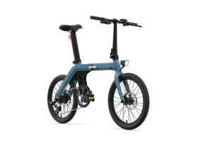 Fiido Launches Fiido D11 foldable electric bike with $300 off coupon