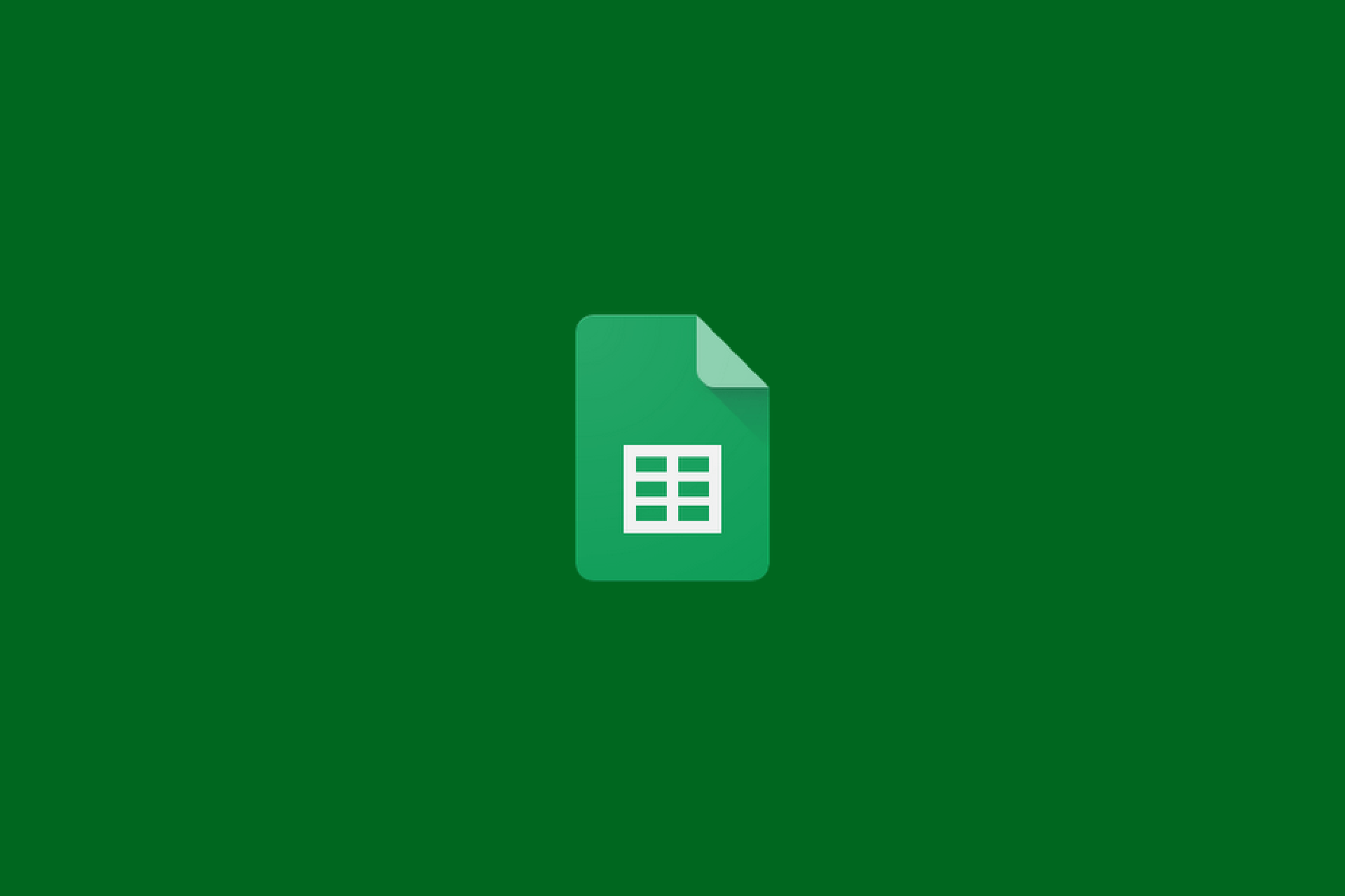 Google brings Cleanup suggestions and Column Stats features in Google Sheets