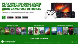 More than 150 games now available to Xbox Game Pass Ultimate members via Cloud Gaming
