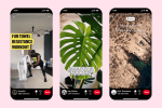 """Pinterest launches its own version of Stories feature called """"Story Pins"""""""