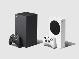 Xbox Series X and Xbox Series S set to launch on November 10