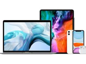 Apple Deals On MacBook Air, MacBook Pro, Mac Mini, and AirPods
