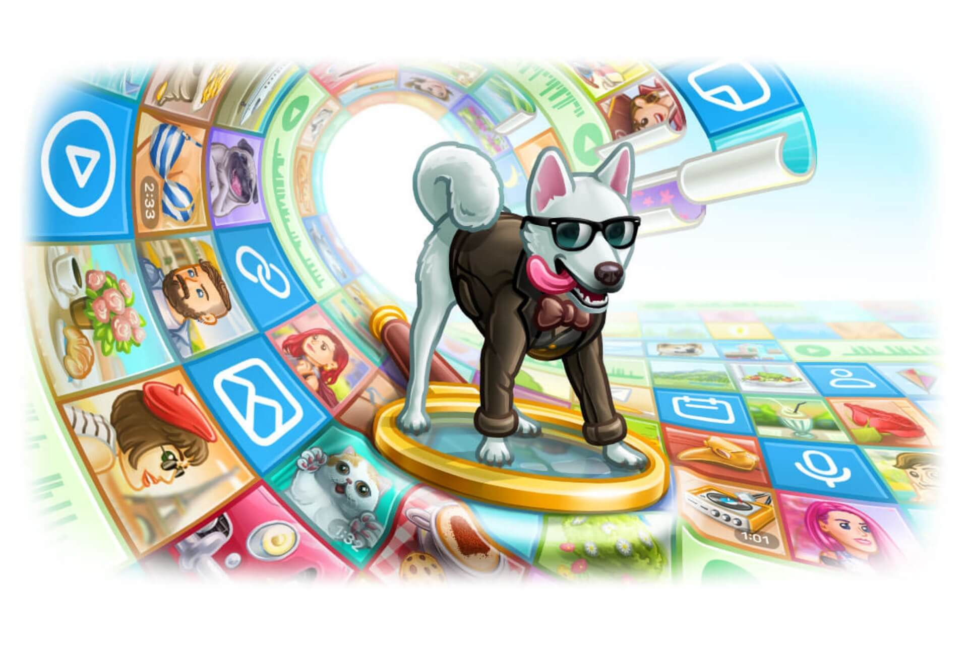 Telegram Launches Search Filters, Anonymous Admins, Channel Comments, and more