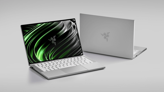 Razer Book 13: Productivity On The Go