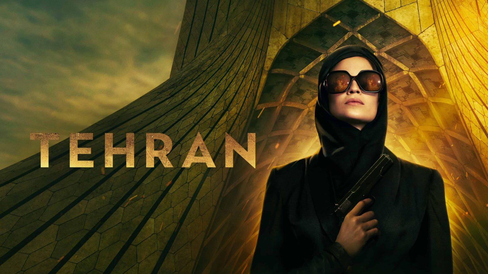 "Apple TV+ Renew Global Hit ""Tehran"" For Season Two"