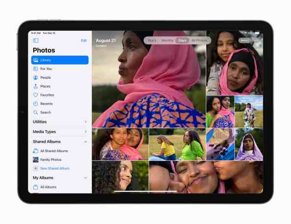 Apple most highlights Services in 2020