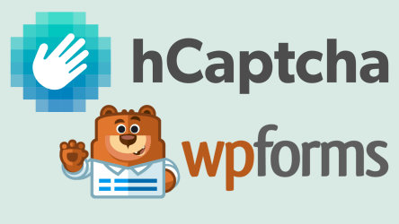 How to Integrate hCaptcha With WPForms? Or How to Add hCaptcha in WPForms?