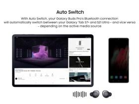 Samsung Galaxy Tab S7 and Galaxy Tab S7+ Receive One UI 3 Update