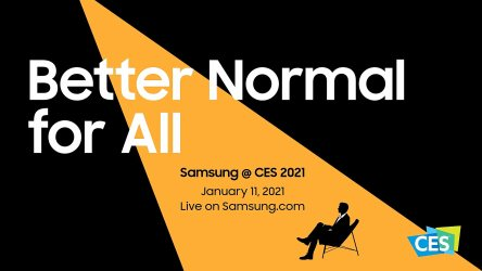 Samsung CES 2021 Trailers - Better Normal for All
