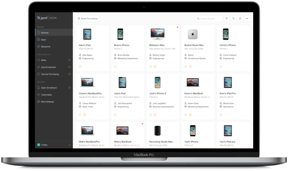 Jamf now manages more than 20 million Apple devices around the world