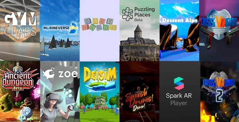Oculus launches App Lab, a new way to share Oculus Quest Apps