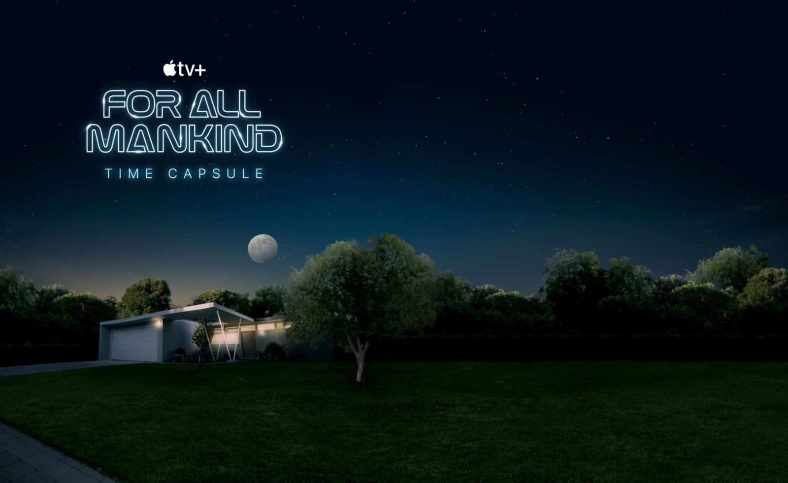 Apple TV+ Brings Augmented Reality to 'For All Mankind: Time Capsule' app